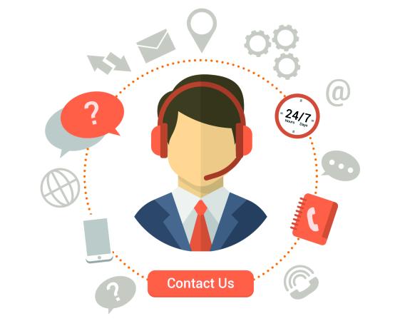 <span>Оперативная</span> служба технической поддержки <span>Service Desk</span> сопровождение <span>24*7*365</span>