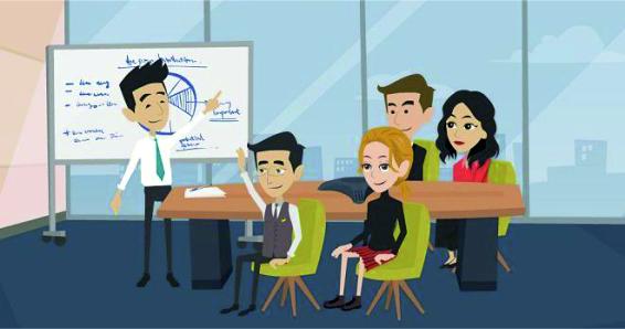 <span>Качественно</span> подготовленный и <span>обученный персонал</span>  способен значительно <span>повысить</span> рентабельность компании